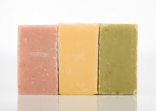 Soaps_1 Royalty Free Stock Photography