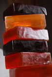 Soaps Royalty Free Stock Image