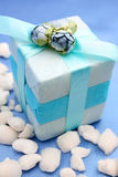 Soapy Gifts Royalty Free Stock Photo