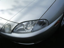 Soarer Lights Royalty Free Stock Photo