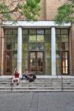 SOAS, Лондонский университет Стоковые Фото