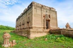 Sob o templo da água Fotografia de Stock