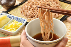 Soba Photos stock