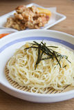 Soba Royalty Free Stock Photography
