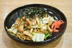 Soba Royalty Free Stock Photos