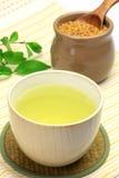 Soba tea Royalty Free Stock Images