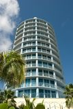 Sobe Luxury hotel Royalty Free Stock Photo