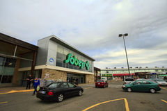 Sobeys grocery store Stock Photo