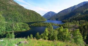 Sobolowi jeziora zdjęcia stock