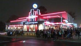Sobotnia Noc przy gościem restauracji zbiory