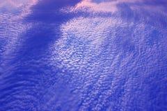 sobre as nuvens fotos de stock royalty free