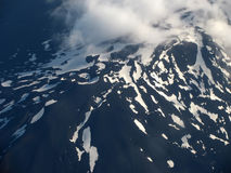 Sobre Islandia Fotos de archivo libres de regalías