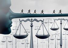 Sobre la ley stock de ilustración