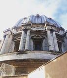 Sobre o Vaticano fotos de stock