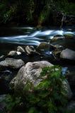 Sobre a represa Fotos de Stock Royalty Free
