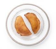 Sobremesa árabe imagem de stock royalty free