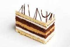 Sobremesa Imagens de Stock Royalty Free