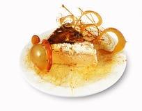 Sobremesa #7 Fotografia de Stock