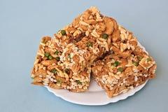 Sobremesa de Formosa de bolos de arroz Imagem de Stock