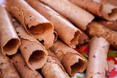 Sobremesa de Tailândia Imagens de Stock