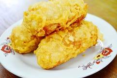 Sobremesa de Tailândia Fotos de Stock Royalty Free