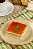 Sobremesa de Trilece Imagem de Stock Royalty Free