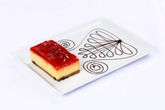 Sobremesa de Trilece Foto de Stock
