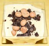 Sobremesa italiana Fotos de Stock