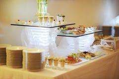 Sobremesa luxuosa 3 Imagem de Stock Royalty Free