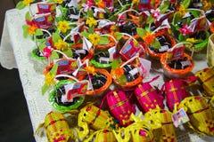 Sobremesa Tailândia imagens de stock royalty free