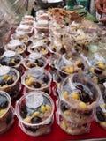 Sobremesa fotos de stock