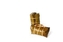 Sobremesa tailandesa Imagens de Stock Royalty Free