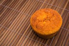 Sobremesa tailandesa do bolo do ovo Foto de Stock Royalty Free