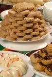 Sobremesas Imagem de Stock