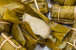 Sobremesas tailandesas Foto de Stock Royalty Free