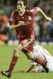 SOC: Champions League - Liverpool vs Debreceni VSC Royalty Free Stock Photos