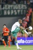 SOC: Football UEFA Cup Final Werder Bremen vs Shakhtar Donetsk Stock Images