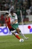 SOC: Football UEFA Cup Final Werder Bremen vs Shakhtar Donetsk Stock Image