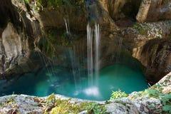 Soca伟大的峡谷 库存照片