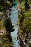 soca kayak Стоковое Изображение