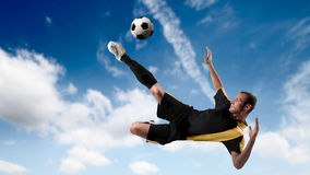 Soccer stock photos