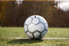Soccer Royalty Free Stock Photography