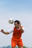 Soccer royalty free stock photos