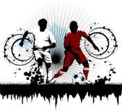 Soccer-attack Stock Photos