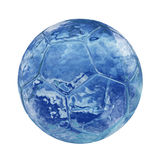 Soccer bal 005. Very special soccer ball rendered at high quality Stock Images