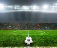 Soccer bal.football, Stock Photo