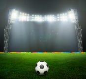 Soccer bal.football, Stock Images