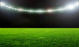 Soccer bal.football Royalty Free Stock Photos