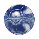 Soccer ball 007. Very special soccer ball rendered at high quality Stock Images