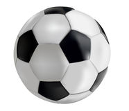 Soccer-ball Royalty Free Stock Images